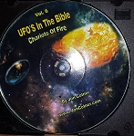 Vol. 6 - UFO's In the Bible
