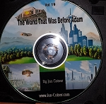 Vol. 19 - The  World That  Was Before  Adam