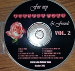 For My Mystery Lady & Friends - Vol. 2