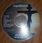Gospel Memories - Vol. 1 - NEW TAKES