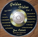 Golden Oldies - Vol. 3 - new takes