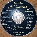 A Capella By Request - Vol. 1