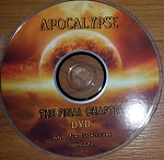 APOCALYPSE - Part 2 - The Final Chapter - (DVD ONLY)