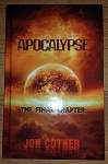 APOCALYPSE - Part 2 - The Final Chapter - (Hardcover + DVD)