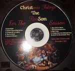 Christmas Tidings - The Reason For The Season