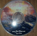 Gospel Memories - Vol. 2 - NEW TAKES