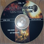 Vol. 33 - Days of Darkness When Stars Collide --The Rise of Michael
