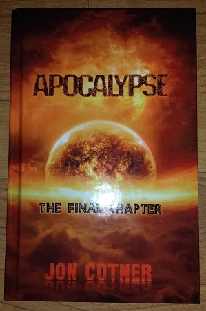 APOCALYPSE - Part 2 - The Final Chapter - (Hardcover ONLY)