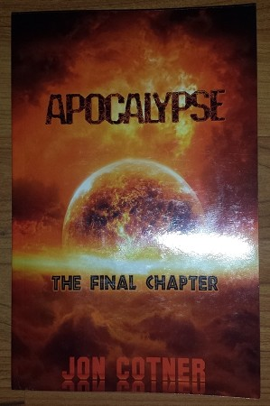 APOCALYPSE - Part 2 - The Final Chapter - (Paperback + DVD)