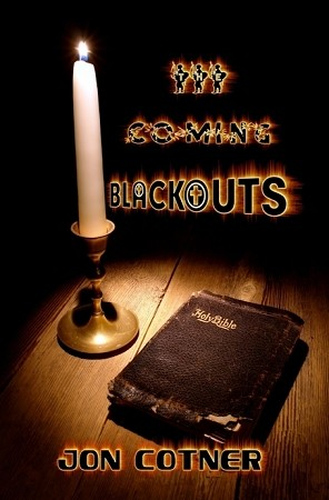 THE COMING BLACKOUTS - Attack On World Freedom - It's All Been Planned - (Paperback + DVD)